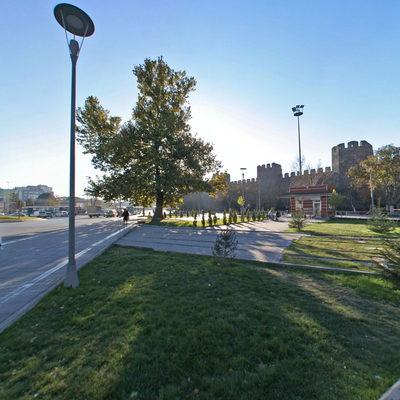 Kayseri -  Atatürk Heykeli