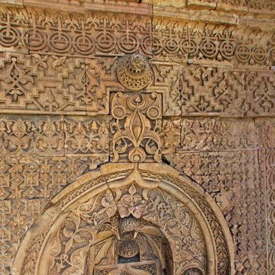 Divriği Ulu Camii - Kapı 3