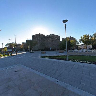 Kayseri - Cumhuriyet Meydanı