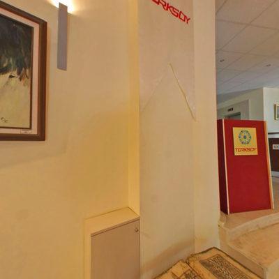 Türksoy - Ankara - Sergi Salonu 6