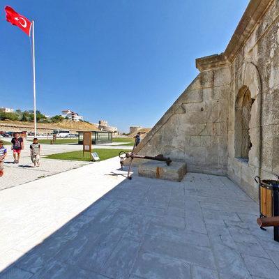 Namazgah Tabyası Müze 1