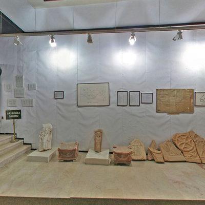 Anamur Müzesi 3