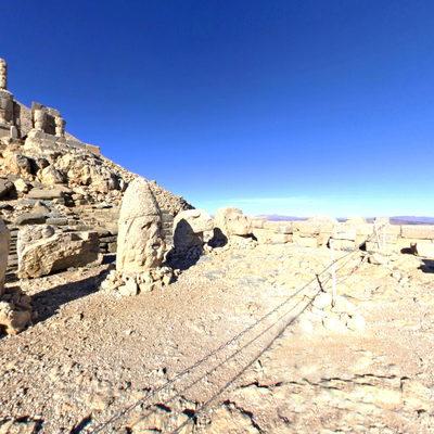 Nemrut Dağı 4