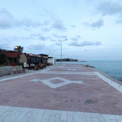 Datça - Restoran 5