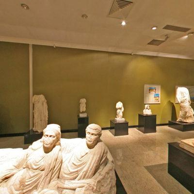 Burdur Müzesi - 2