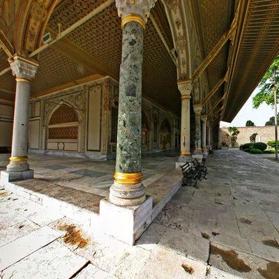 Topkapı Sarayı - 7