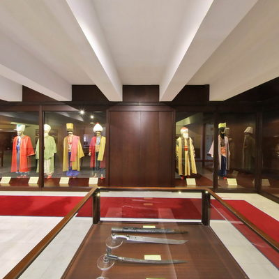 Jandarma Müzesi - Osmanlı Dönemi