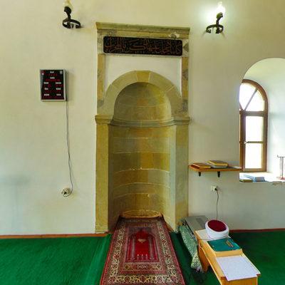 Yenimeze Camii 6