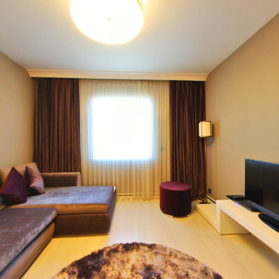 ByOtell Flora Suites - Oda