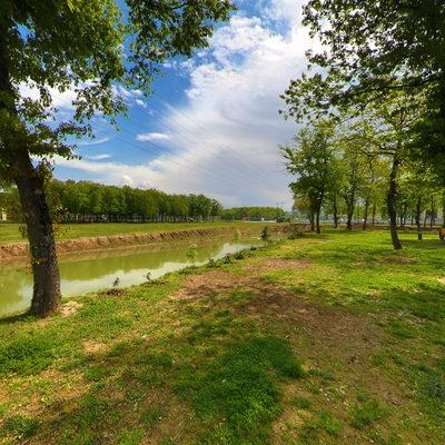 Muncurlu Park Göleti  2