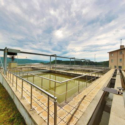 Yığılca Belediyesi - Temiz Su Arıtma Tesisleri - 5