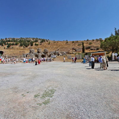 Efes - Giriş