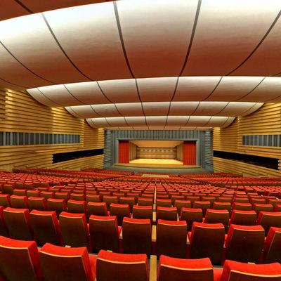 Ankara Kongre Merkezi 3