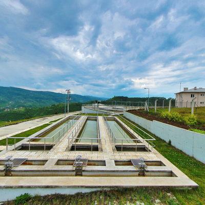 Yığılca Belediyesi - Temiz Su Arıtma Tesisleri - 4