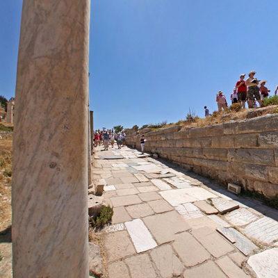 Efes - Yol 2
