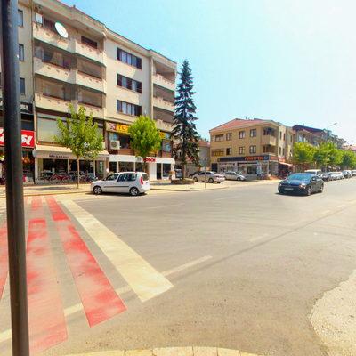 Alkaya Elektronik Düzce - Sokak
