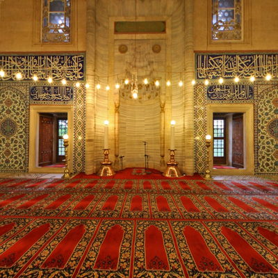 Selimiye Cami - Mihrab