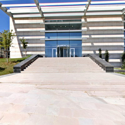 Ankara Kongre Merkezi 9