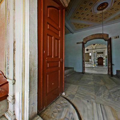 Topkapı Sarayı - 12