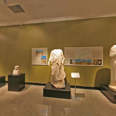 Burdur Müzesi - 3