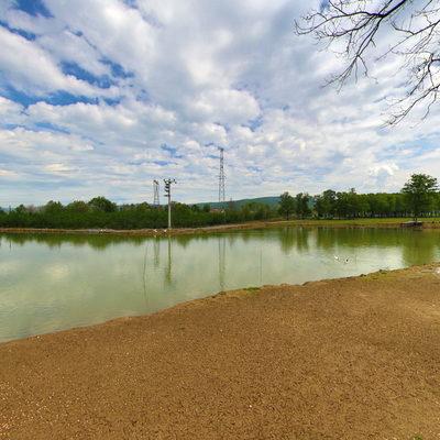 Muncurlu Park Göleti 1