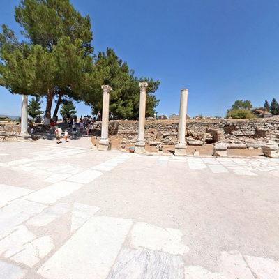 Efes - Yol 12