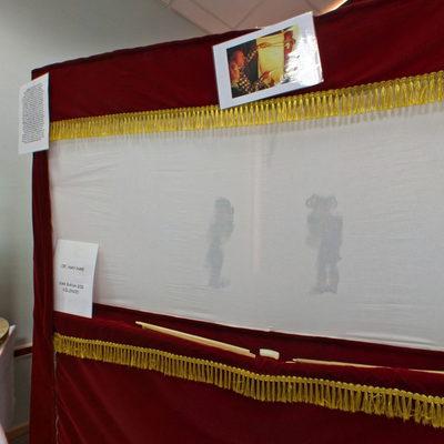 S.O.K.M. - Müzesi - Karagöz Oyunu 2