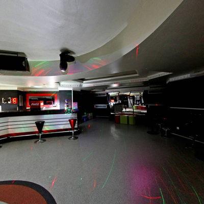 Bodrum - Disko