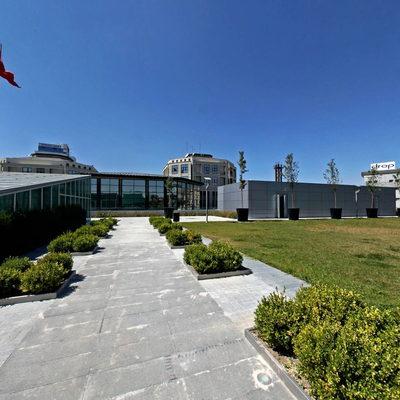 Ankara Kongre Merkezi 6
