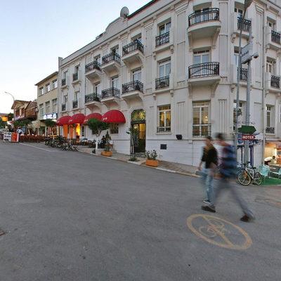 Büyükada - Meydan