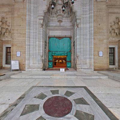 Selimiye Cami - Kapı