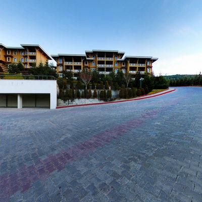 Asya Termal Otel 6