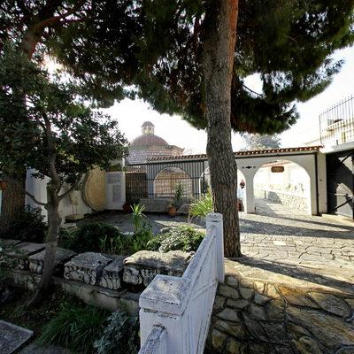 Efes Müzesi - Bahçe 2