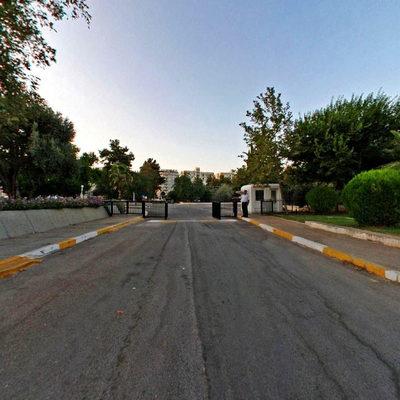 Antalya Müzesi - Ana Kapı