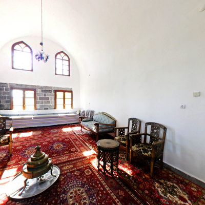 Gazi (Atatürk) Köşkü 6