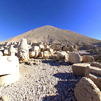 Nemrut Dağı 7