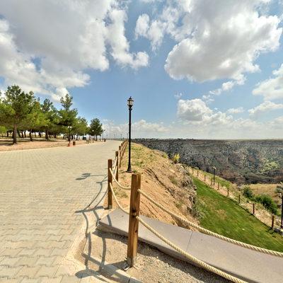 Ulubey Kanyonları - Cam Teras -  Park 2