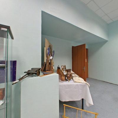 S.O.K.M. - Müzesi - Hediyelik Eşyalar 2