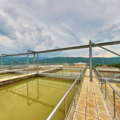 Yığılca Belediyesi - Temiz Su Arıtma Tesisleri - 6
