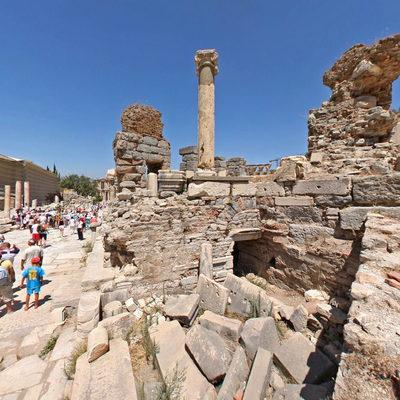 Efes - Yol 5