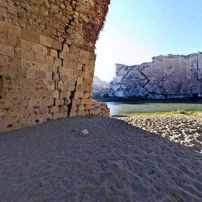 Hasankeyf - Köprü Altı