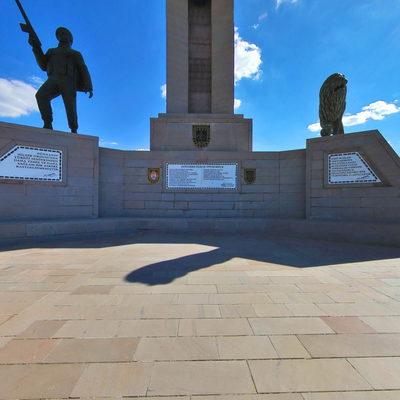 Jandarma Şehitleri Anıtı - 2