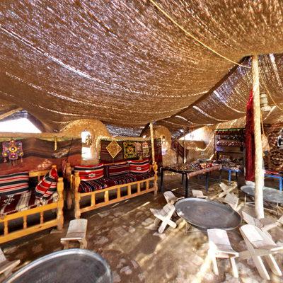 Şanlıurfa - Örnek Harran Evi 8