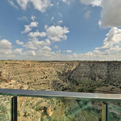 Ulubey Kanyonları - Cam Teras 2