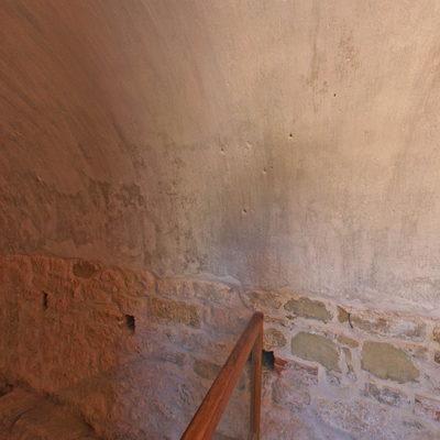 Namazgah Tabyası Müze 7