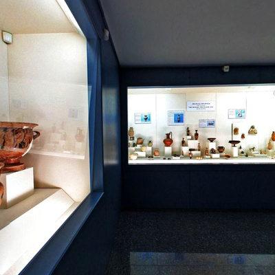 Antalya Müzesi - Seramik