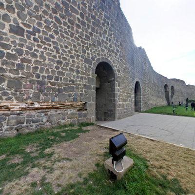 Diyarbakır Surları - Park