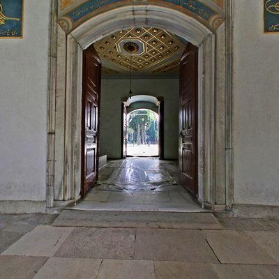 Topkapı Sarayı - 13