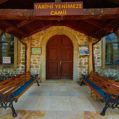 Yenimeze Camii 1