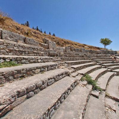 Efes - Senato